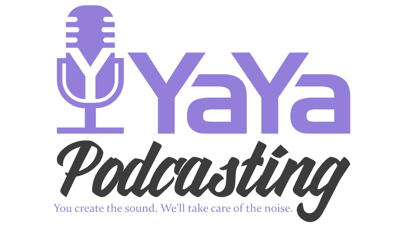 YaYa Podcasting